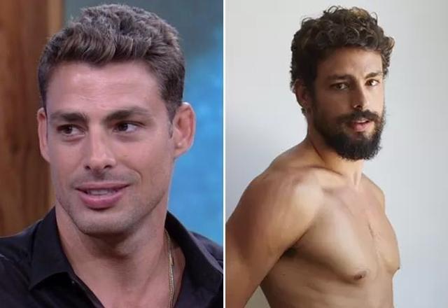 Barba deixa o homem mais atraente? 11 famosos que deixaram a barba crescer e mudaram completamente – Página: 2 – Tô Chocada